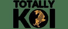 Totally Koi Logo - Black Txt clear background (1)