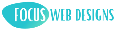 Focus Web Designs Website LIGHT BKG