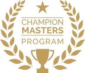 eBusiness Institute Champions Program